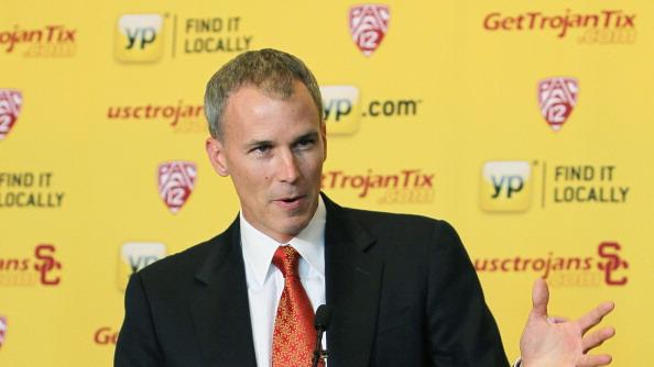 RADIO: Andy Enfield brings his style to USC hoops