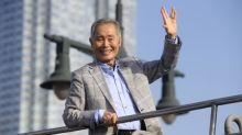 George Takei slams new Star Trek movies