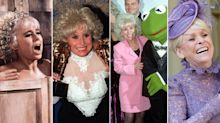 Barbara Windsor: A life in pictures from 'Carry On' to 'EastEnders' and becoming a Dame