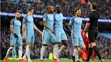 Manchester City accept FA charge for failing to control players