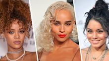 41 cool-girl curly hairstyles that you're going to want to copy