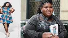 Gabourey Sidibe Opens Up About Her Struggle With Bulimia and Depression in Her New Book