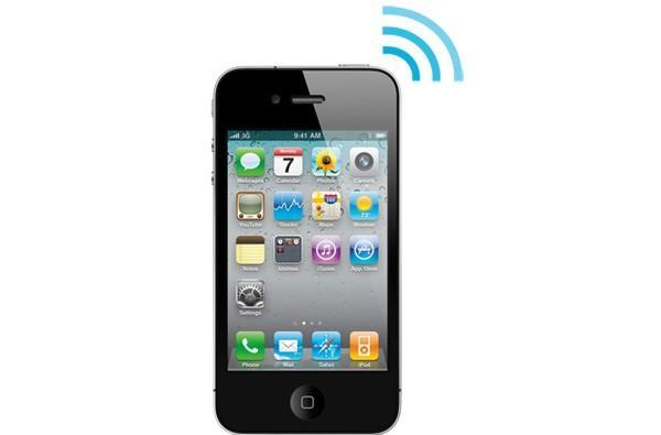 iPhone 4 to get AT&T mobile hotspot capabilities on February 13th?