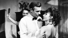 'From Russia With Love' and 'Goldfinger' actress Nadja Regin dies at 87