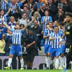 Brighton End Newcastle's Winning Streak Thanks to Spectacular Hemed Goal