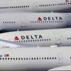 Delta taps $9 billion in financing against loyalty program