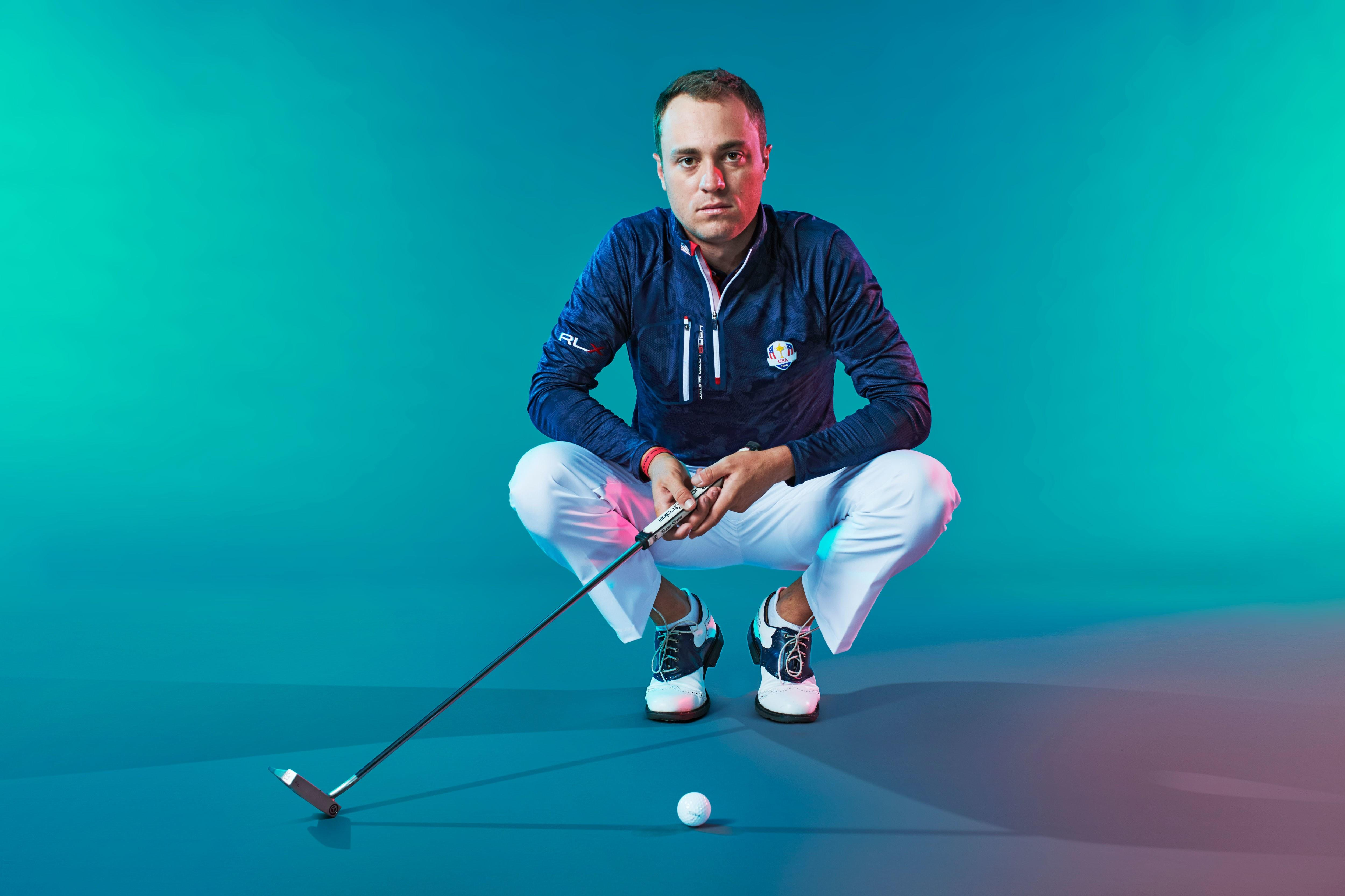 60d97117bd36 Our favorite Golf Digest portraits of 2018