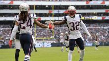 Devin McCourty on Stephon Gilmore: 'Still a huge part of the defense'