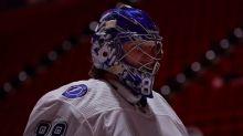 NHL roundup: Caps slip past Bruins in shootout