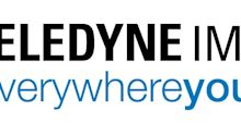 Teledyne Imaging announces development of new generation of CMOS sensors and cameras