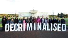 Gay marriage, abortion laws liberalised in N.Ireland