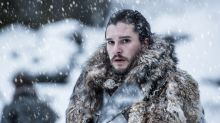 George R.R. Martin tips 'The Long Night' as the first Game of Thrones HBO spin-off