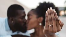 This Is How Much the Average Couple Spent on an Engagement Ring in 2018