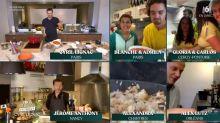 Tous en cuisine en direct avec Cyril Lignac: des internautes déçus par la tournure que prend l'émission