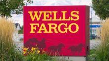 Top Stock Reports for Wells Fargo, Caterpillar & Schlumberger