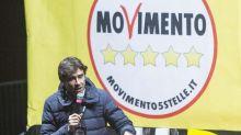 """M5s, Di Battista fa un passo indietro: """"Non mi ricandido in Parlamento"""""""