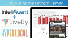 Fathom Holdings Signs Definitive Agreement to Acquire Technology Platform LiveBy