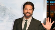 Gerard Butler Says 'Painful' Motorcycle Crash Made Him 'Appreciate How Precious Life Is'