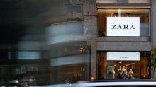 Zara looks to technology to keep up with faster fashion