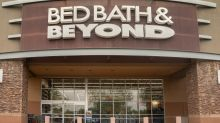 Bed Bath & Beyond (BBBY) in Focus: Stock Moves 5.1% Higher