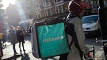 Anger as 'heartless' Deliveroo gets rid of 100+ riders in fraud row