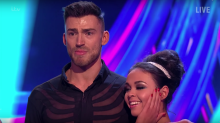 Dancing on Ice winner Jake Quickenden: No one wants to ruin a relationship
