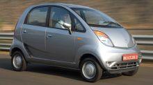 ¿Qué paso con el Tata Nano, el coche más barato del mundo?