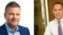 Anders Danielsson Named Skanska USA President and CEO Richard Cavallaro To Oversee US Civil Operations
