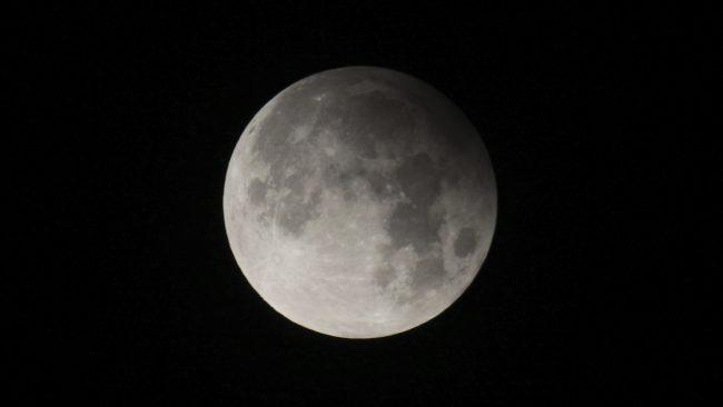Last lunar eclipse of 2020 to unfold before daybreak on Monday