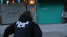 New Yorkers Alarmed After ICE Uses Military Vehicle In Criminal Arrest