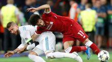 Nach Foul an Mohamed Salah: So heftig beschimpft Twitter Sergio Ramos