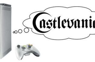Next Castlevania could be 360 exclusive