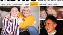 Mulher se apaixona por homem trans, que já foi sua rival