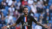 Neymar se isola como o brasileiro com mais gols na história do PSG