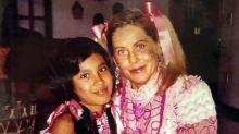 """Vera Fischer relembra infância de Pocah: """"Menininha se tornou mulherão"""""""