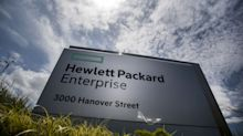 HPE Plans Cuts in Jobs, Executive Pay to Temper Sales Slump