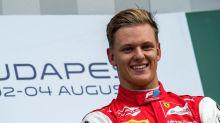 Mick Schumacher signe chez Haas pour ses débuts en F1 en 2021