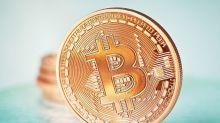 Bitcoin rallies on Tuesday, reaching towards $7400