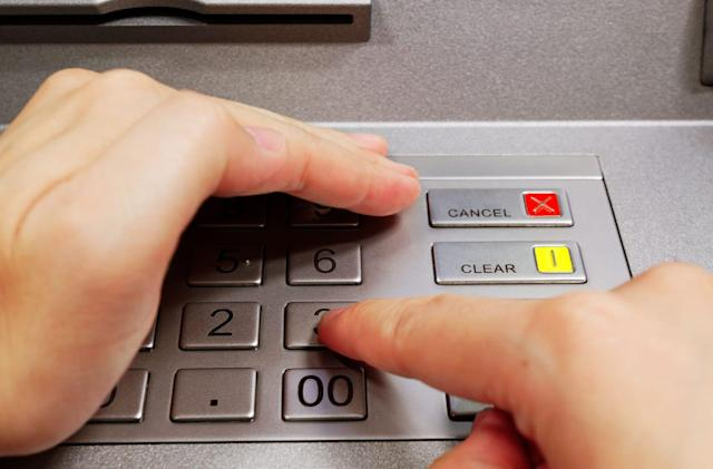 Thieves find a more insidious way to steal credit card details