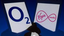 Virgin Media and O2 merger cleared by competition watchdog