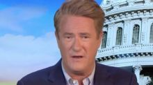 'That's a Lie': Exasperated Joe Scarborough Fact-Checks Trump as Impeachment Begins