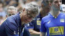 """Renan minimiza fato de que a seleção seja a mais velha do Mundial: """"Eles têm lenha para queimar"""""""