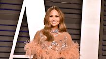 Chrissy Teigen just went nuclear on Trump: 'Vote this monster out'