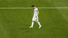 WM 2018: Darum ist Lionel Messi bei Argentinien so schwach