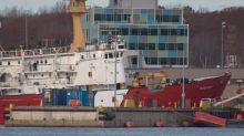 Costs pile up from delayed Canadian Coast Guard vessel refit