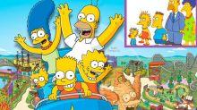 21 cosas que (probablemente) no sabías de 'Los Simpson'