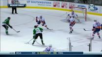 Sergei Gonchar snipes his first of the year