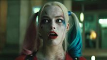 Who's joining Harley Quinn's gang in Birds of Prey?