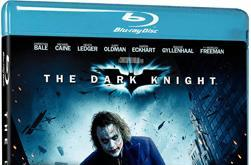 The Dark Knight Blu-ray Disc review roundup