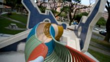 Singapore playgrounds turn heritage icons in upcoming exhibition